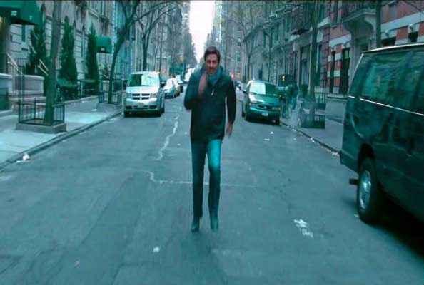 I Love NY Sunny Deol Action Stills