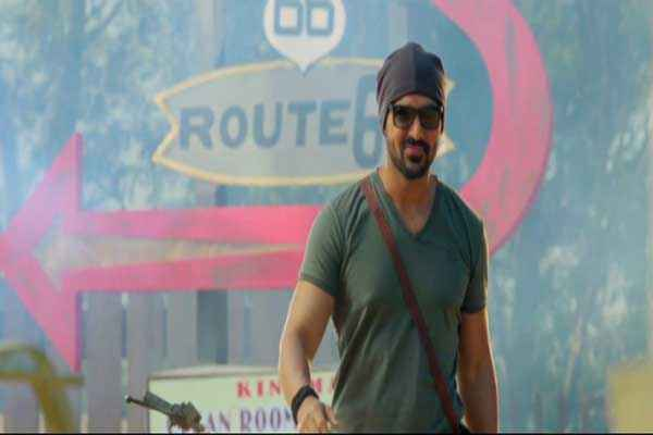 I Me Aur Main John Abraham Cool Look Stills