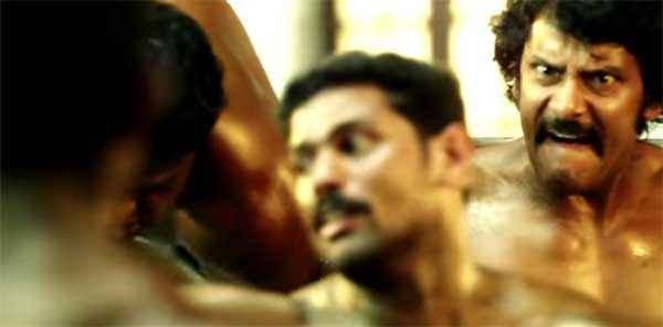 I Powerstar Srinivasan Stills