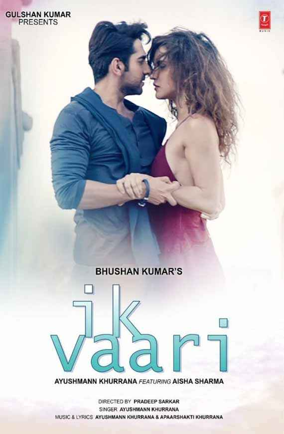 Ik Vaari  Poster