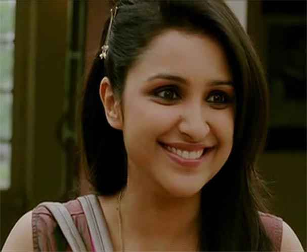 Ishaqzaade Star Cast Parineeti Chopra