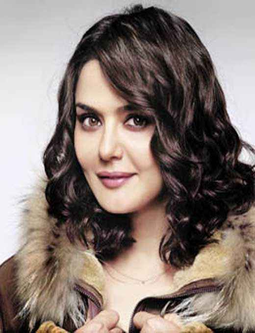 Ishkq In Paris Star Cast Preity Zinta