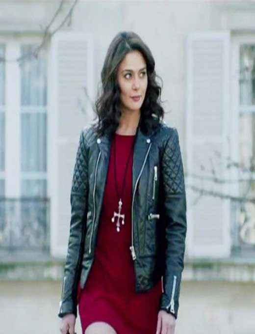 Ishkq In Paris Preity Zinta Stills