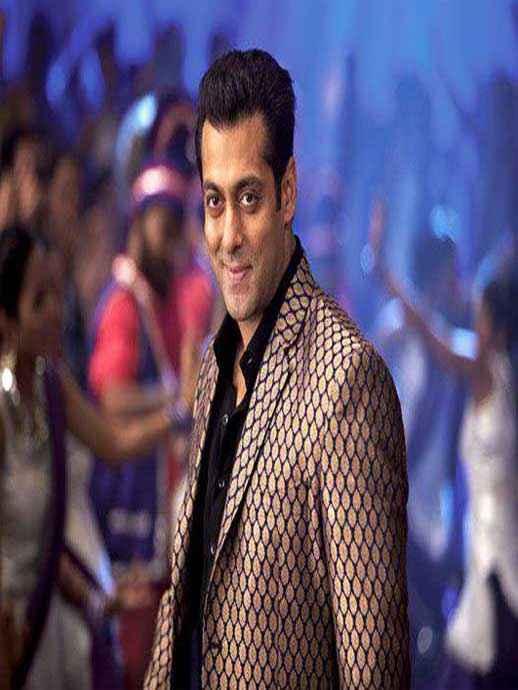 Ishkq In Paris Salman Khan Stills