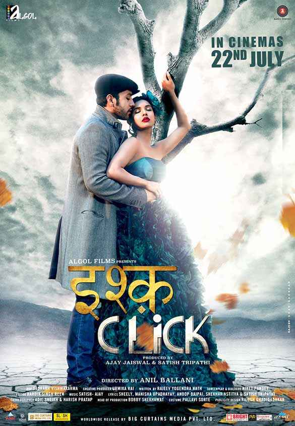 Ishq Click Image Poster