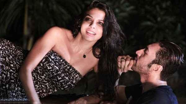 Ishq Click Sara Loren Adhyayan Suman Romantic Pics Stills