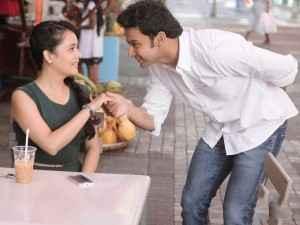 Ishq Wala Love Adinath Kothare Sulagna Panigrahi Purposing Stills