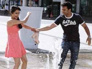 Ishq Wala Love Adinath Kothare Sulagna Panigrahi Romance Stills