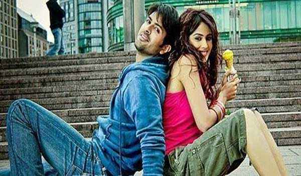 It's My Life Harman Baweja Genelia Dsouza Wallpapers Stills