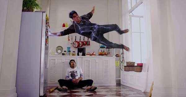 Its Entertainment Akshay Kumar Action Pic Stills