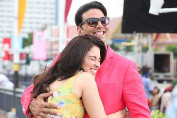 Its Entertainment Akshay Kumar Tamannaah Bhatia Stills