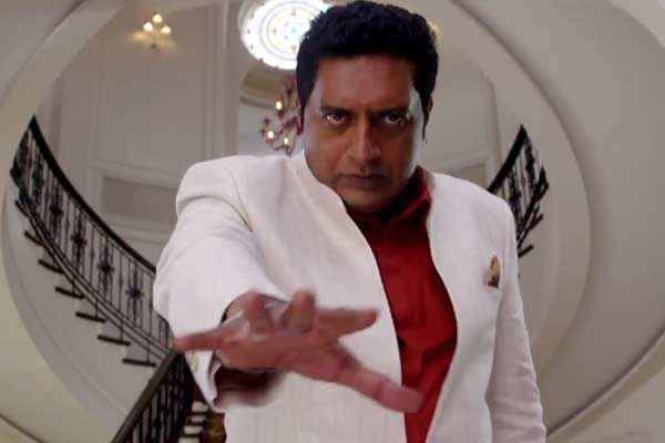 Its Entertainment Prakash Raj Wallpaper Stills