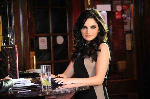 Huff Its Too Much Armeena Rana Khan Hot Stills