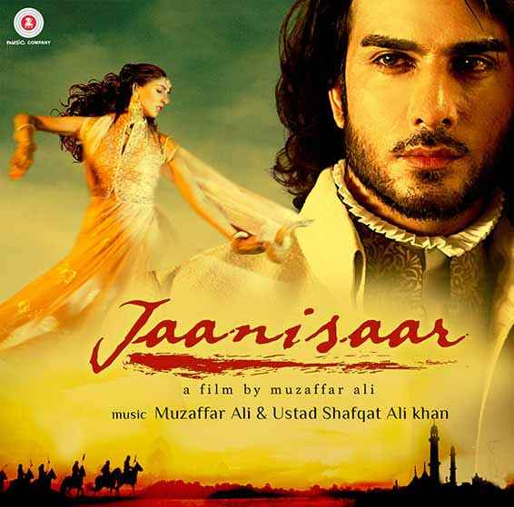 Jaanisaar Image Poster