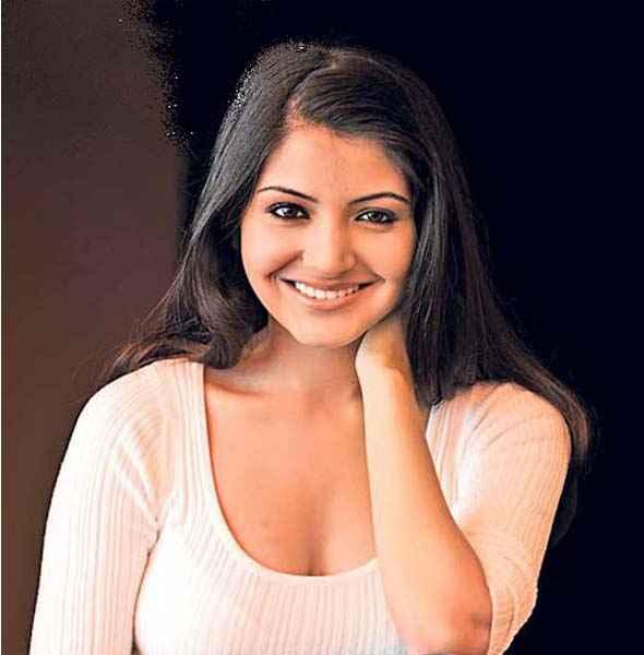 Jab Tak Hai Jaan Star Cast Anushka Sharma