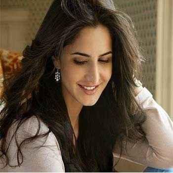 Jab Tak Hai Jaan Star Cast Katrina Kaif