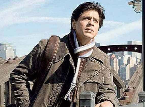 Jab Tak Hai Jaan Star Cast Shahrukh Khan