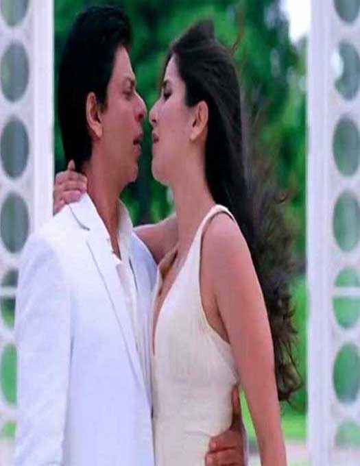 Jab Tak Hai Jaan Wallpapers Stills