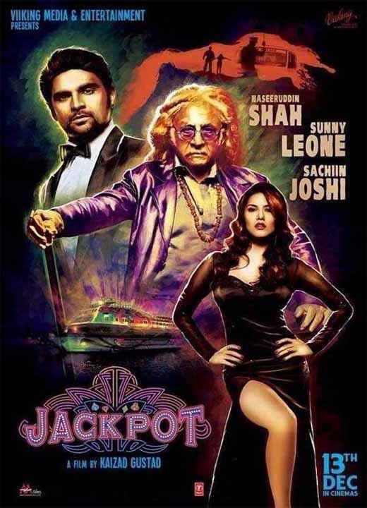 Jackpot 2013 Poster