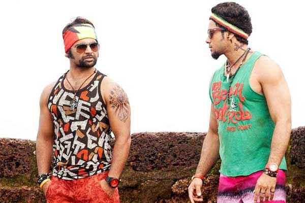 Jackpot 2013 Sachiin J Joshi Bharat Niwas Actor Stills