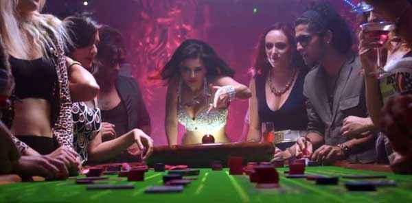 Jackpot 2013 Sunny Leone Dance Stills