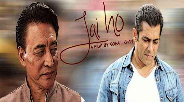 Jai Ho Danny Denzongpa Salman Khan Stills
