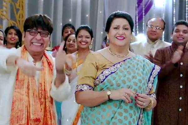 Jai Ho Nadira Babbar Stills