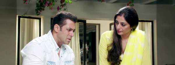 Jai Ho Salman Khan And Tabu Stills