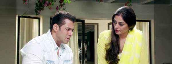 Jai Ho Salman Khan And Tabu Stills