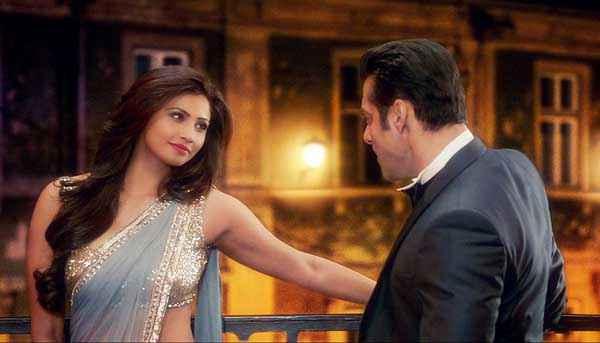 Jai Ho Salman Khan Daisy Shah Hot Pics Stills