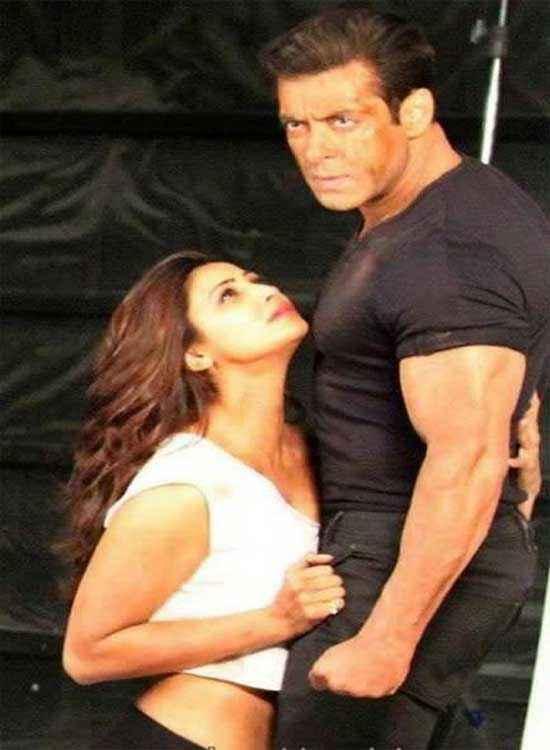 Jai Ho Salman Khan Daisy Shah Stardust Stills
