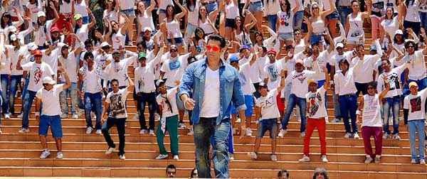Jai Ho Salman Khan Dance Stills