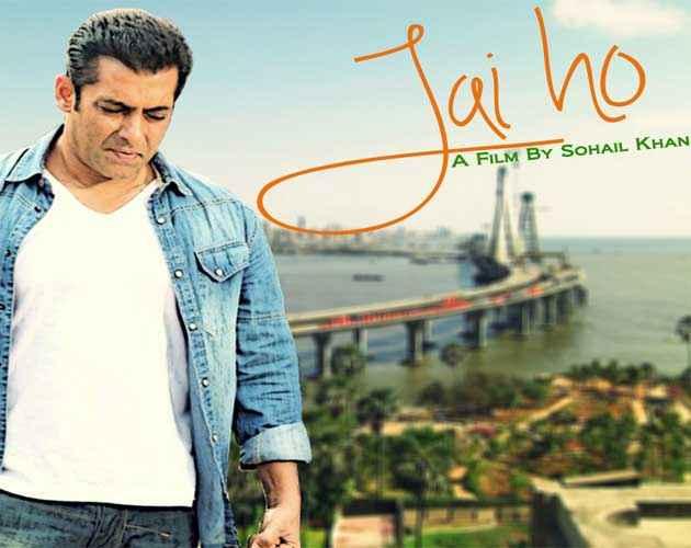 Jai Ho Salman Khan HD Wallpaper Stills