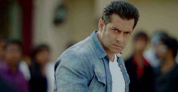 Jai Ho Salman Khan Pics Stills