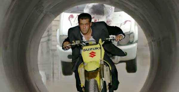 Jai Ho Salman Khan Picture Stills