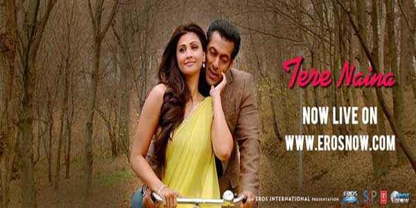 Jai Ho Tere Naina Song Stills