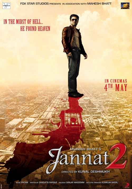 Jannat 2 Pictures Poster