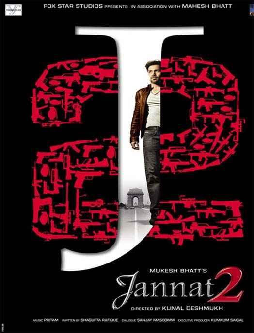 Jannat 2 Poster