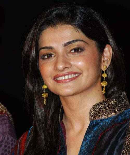Jannat 2 Star Cast Prachi Desai