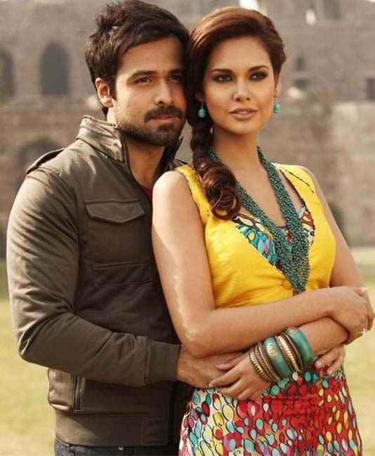 Jannat 2 Emraan Hashmi And Esha Gupta Stills