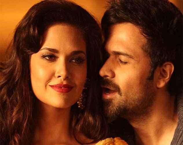 Jannat 2 Romance Scene Stills
