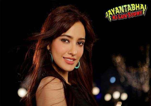 Jayanta Bhai Ki Luv Story Star Cast Neha Sharma