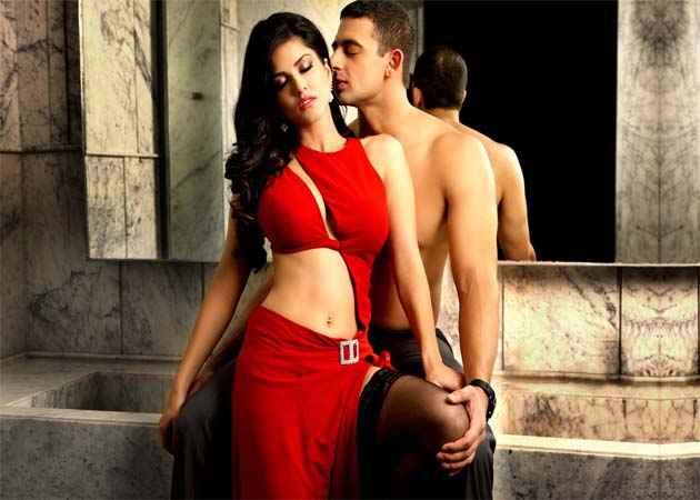 Jism 2 Arunoday Singh Sunny Leone Hot Scene Stills