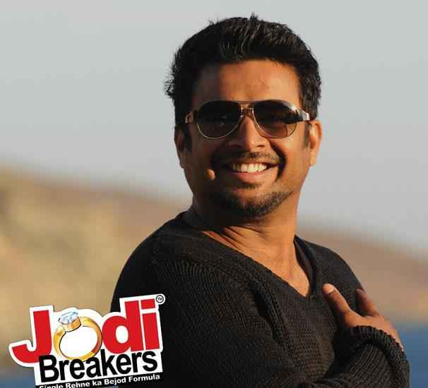 Jodi Breakers Star Cast Madhavan