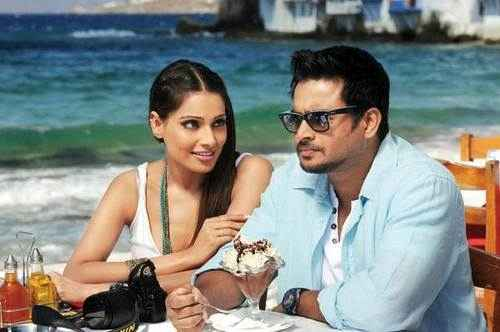 Jodi Breakers Bipasha Basu and R Madhavan Stills