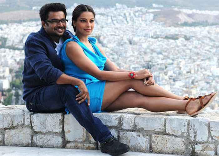 Jodi Breakers Madhavan And Bipasha Basu Scene Stills