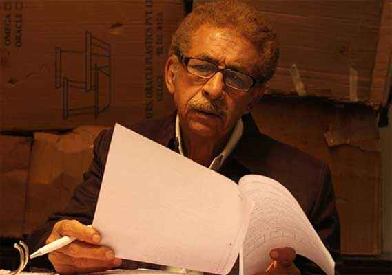 John Day Star Cast Naseeruddin Shah