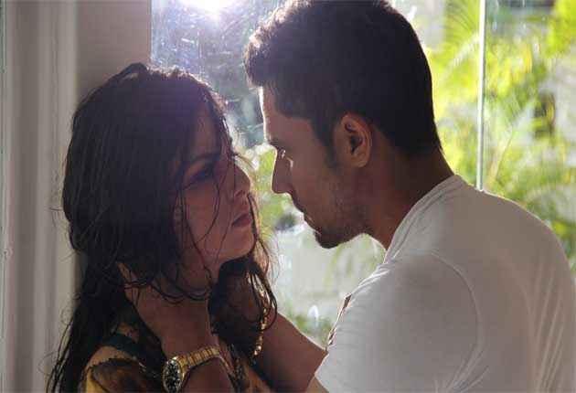 John Day Elena Kazan Randeep Hooda Romance Stills