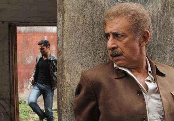 John Day Naseeruddin Shah Randeep Hooda Stills