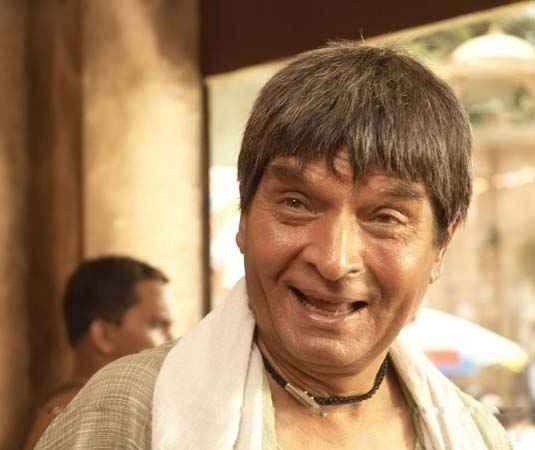 Joker Star Cast Asrani